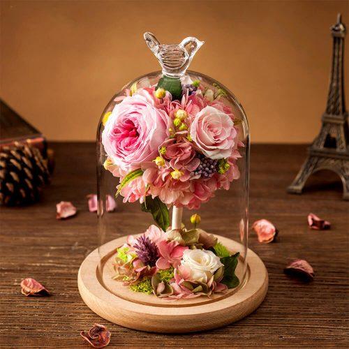 薔薇之戀保鮮花