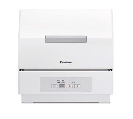 母親節禮物:Panasonic洗碗碟機