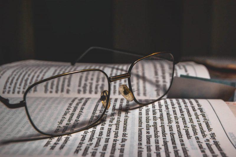 母親節禮物:老花眼鏡