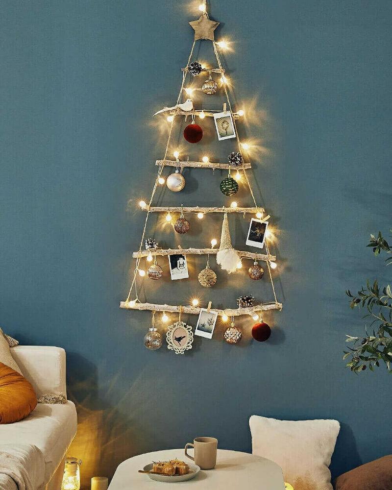 聖誕禮物28:桌燈、造型燈飾
