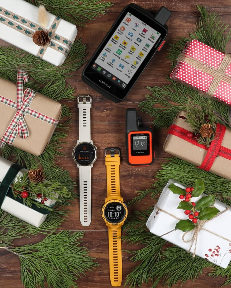 聖誕禮物12:運動手錶