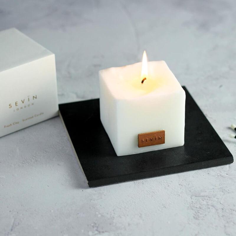 聖誕禮物23:香氛蠟燭